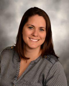 Molly Reichard