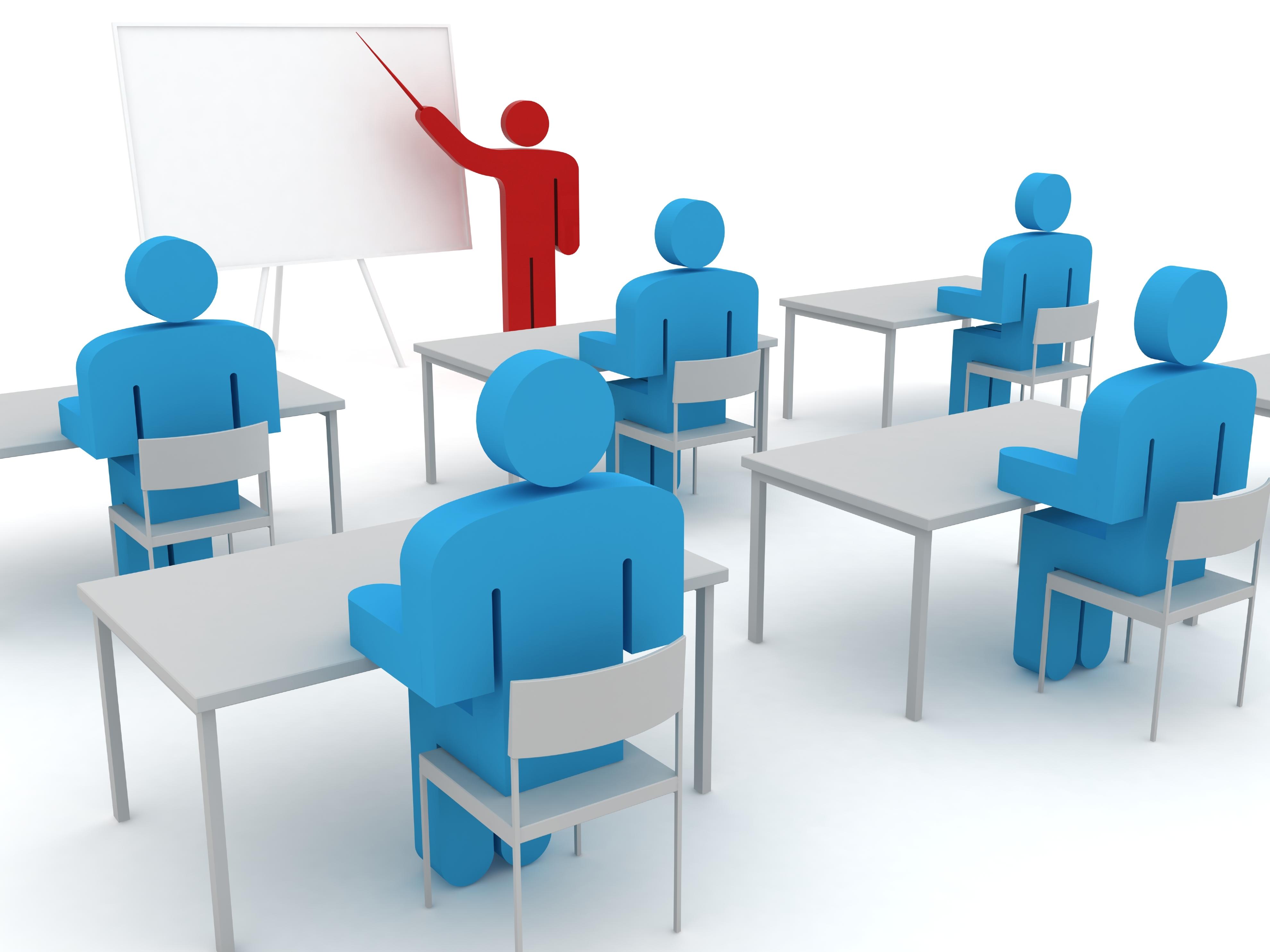 Une nouvelle salle pour les cours de Castelginest
