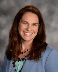 Lisa Pustelak, NWIRC Employee Development Specialist