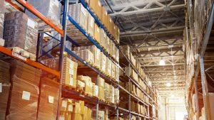 Supply chain photo